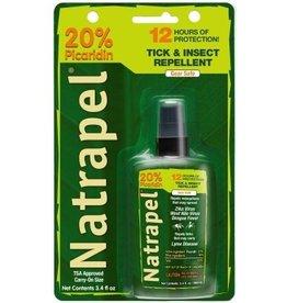 Adventure Medical Natrapel Tick & Insect Repellent 3.40z Pump (DEET Free)