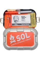 "Adventure Medical SOL Traverse 6.25""x4""x1.25"" 7.5oz (0140-1767)"
