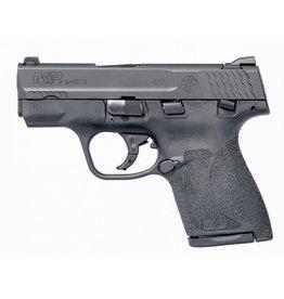 "S&W S&W M&P9 Shield M2.0 3.1"" 9mm FS Black 7&8rd w/ Thumb Safety"