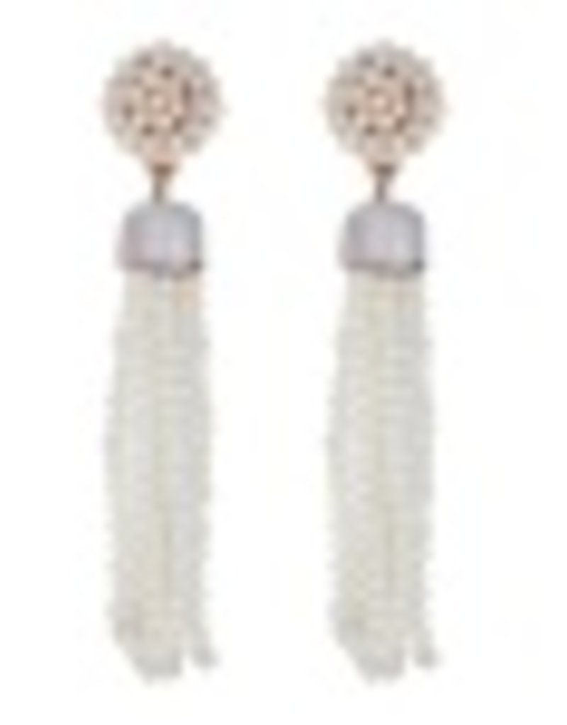 Fornash, Inc EAR Gatsby Pearl