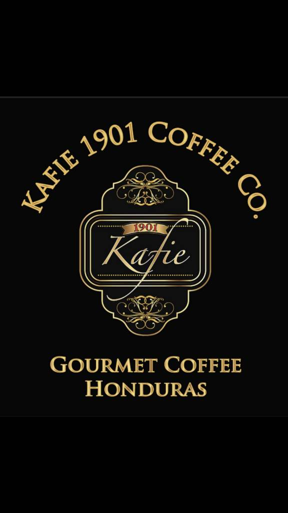Kafie 1901 Coffee Co.