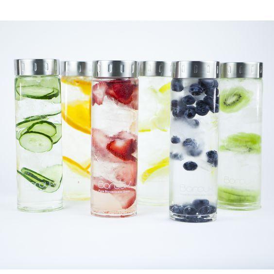 Berkey Water Filters Boroux Bottle