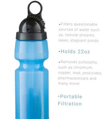 Berkey Water Filters Sport Berkey