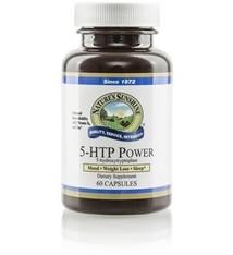 Nature's Sunshine 5-HTP Power (60 caps)