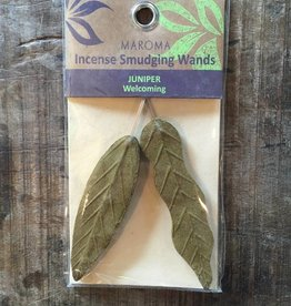 Smudging Wands