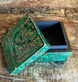 Circuit Board Box