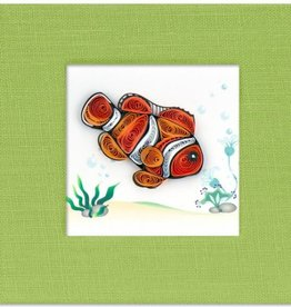 Clown Fish Sticky Note