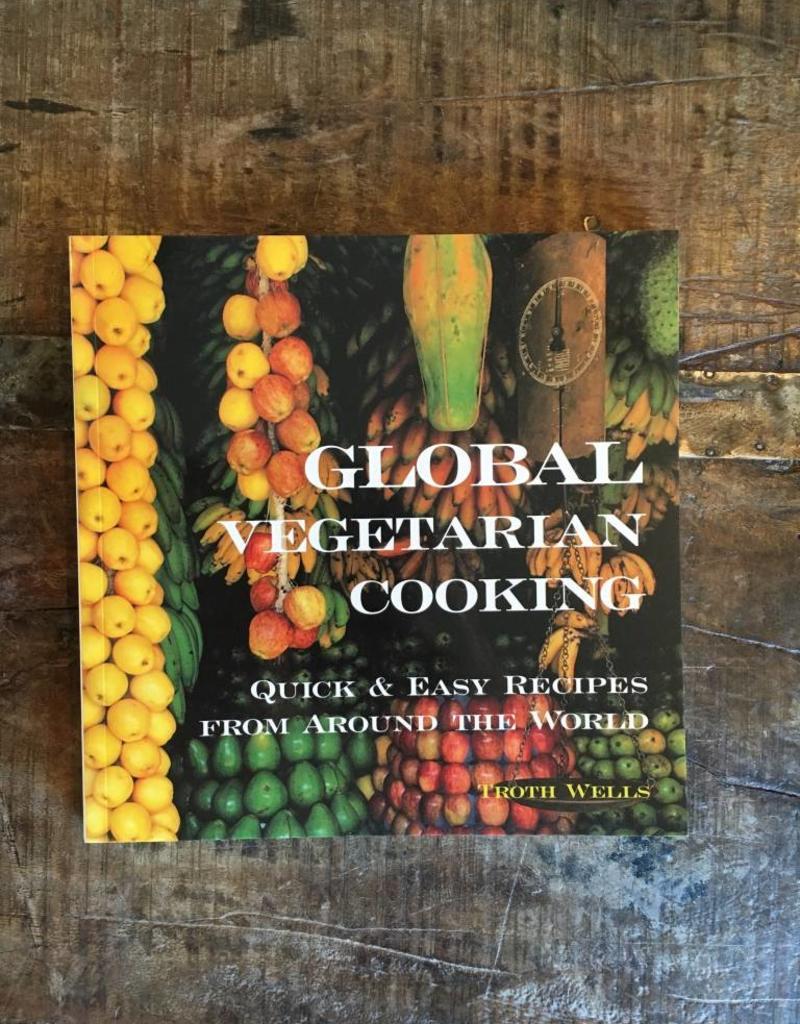 Global Vegetarian Cooking