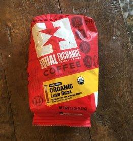 Love Buzz Whole Bean Coffee