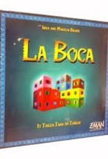 La Boca (eng)