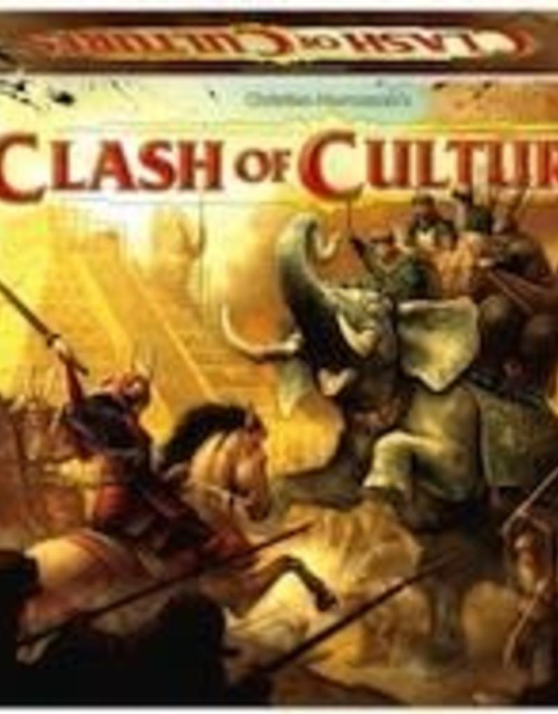Clash of Cultures (fr)