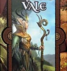 Alderac Entertainment Group Mystic Vale (EN)