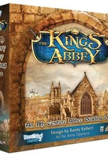 Breaking Games The king's abbey (Eng)