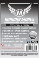 Mayday Games 7147 Sleeve «Munchkin Dungeon» - 87mm X 112mm Deluxe / 50
