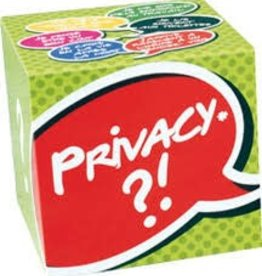 Gigamic Privacy ?! (FR)