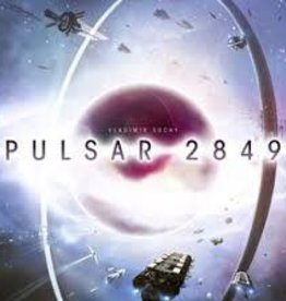 Czech Games Edition Pulsar 2849 (EN)