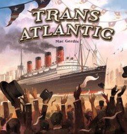 Rio Grande Games Trans Atlantic (EN)