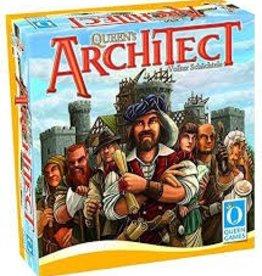Queen Games Queen's Architect (ml)