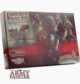Gale Force Nine Warpaint Zombicide Black Plague