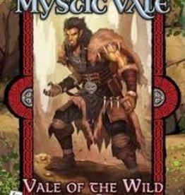 Alderac Entertainment Group Mystic Vale: Ext. Vale of the Wild (EN)