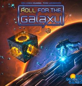 Rio Grande Games Roll For The Galaxy Dice Game (EN)