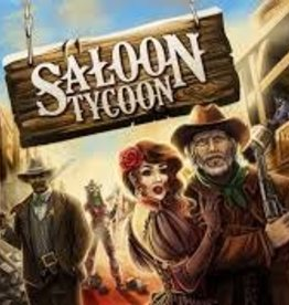 Van Ryder Games Saloon Tycoon (EN)