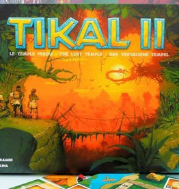 Game Works Tikal 2 (ML)