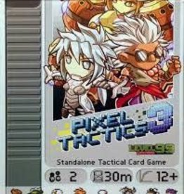 Level 99 Games Pixel Tactics 3 (EN)