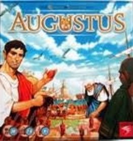 Hurrican Rise of Augustus (ML)