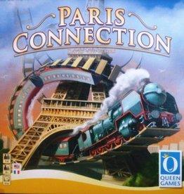 Queen Games Paris Connection (ML)