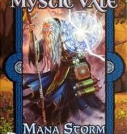 Alderac Entertainment Group Mystic Vale: Ext. Mana Storm (EN)