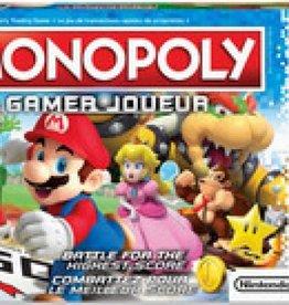 Hasbro Games Monopoly Gamer (ML)