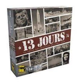 Matagot 13 Jours (FR)