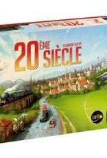 Iello 20ème Siècle (FR)