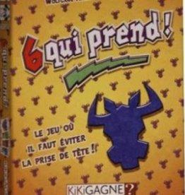 Kikigagne 6 qui Prend! (FR)