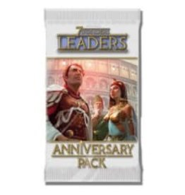 Repos Production 7 Wonders - Extension Leaders Anniversary Pack (FR)