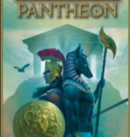 Repos Production 7 Wonders Duel: Ext. Panthéon (FR)