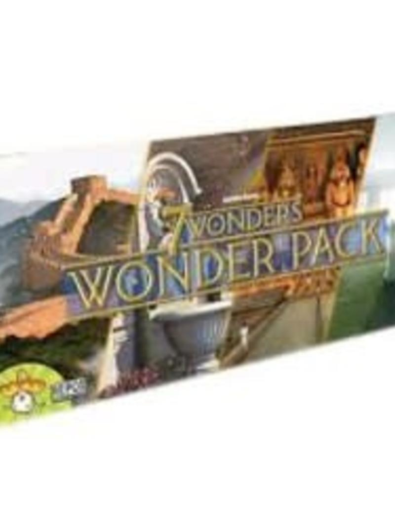 Repos Production 7 Wonders: Ext. Wonders Pack (ML)