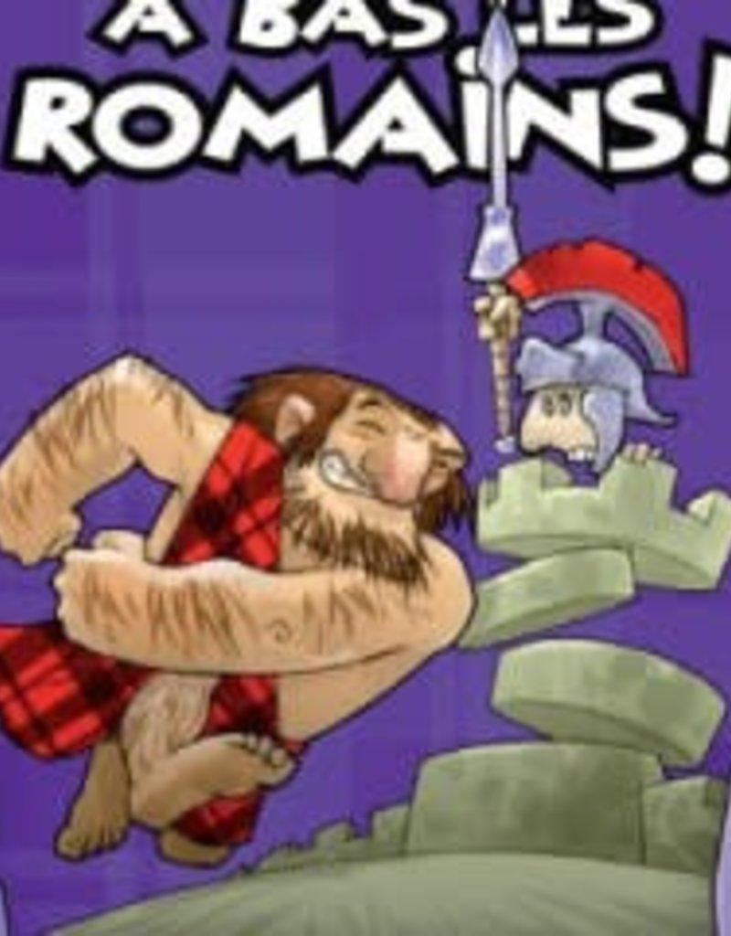 Lui-Meme À bas les Romains (FR)