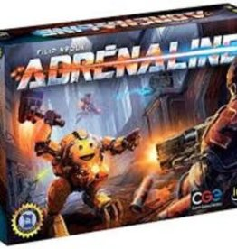 Czech Games Edition Adrenaline (EN)