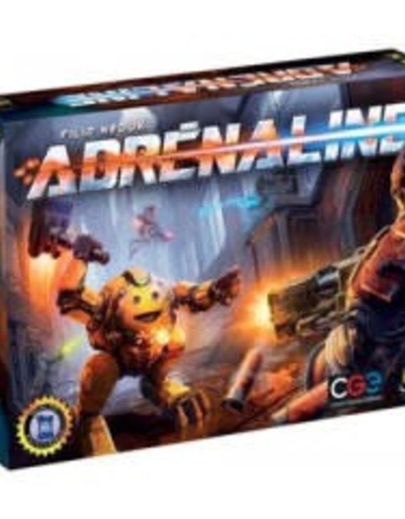 Iello Adrenaline (FR)