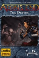Indie Boards & Cards Aeon's End Ext: The Depths 2nd Edition (EN)