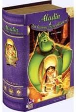 Purple Brain Aladin et la Lampe Merveilleuse (FR)