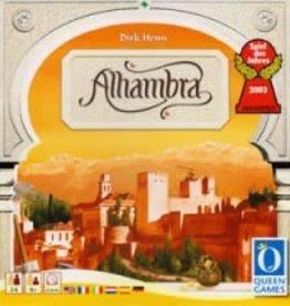 Queen Games Alhambra (ml)