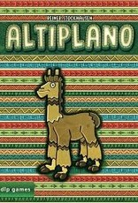 Dlp Games Altiplano (FR)