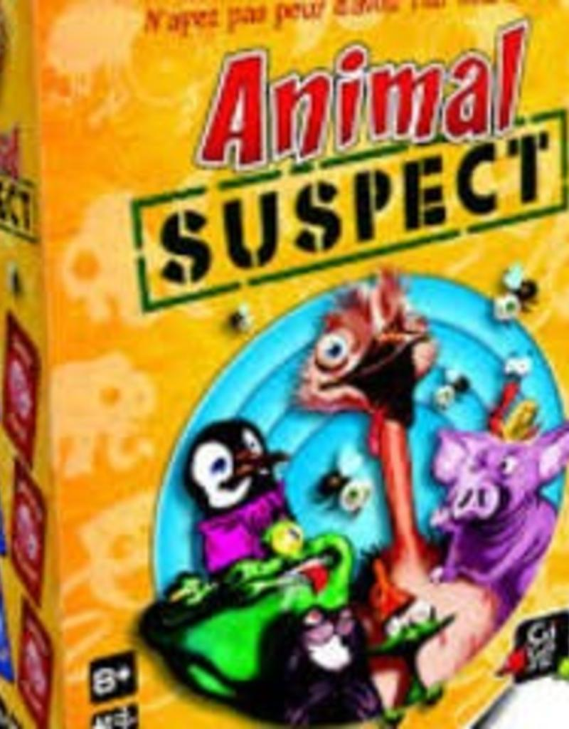 Gigamic Animal Suspect (FR)