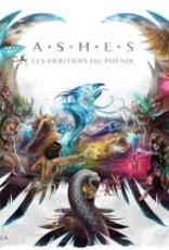 Z-Man Games Ashes - Les Héritiers du Phoenix (FR)