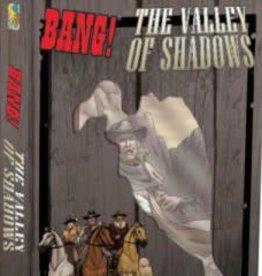 Asmodee Bang Valley of Shadow (FR)