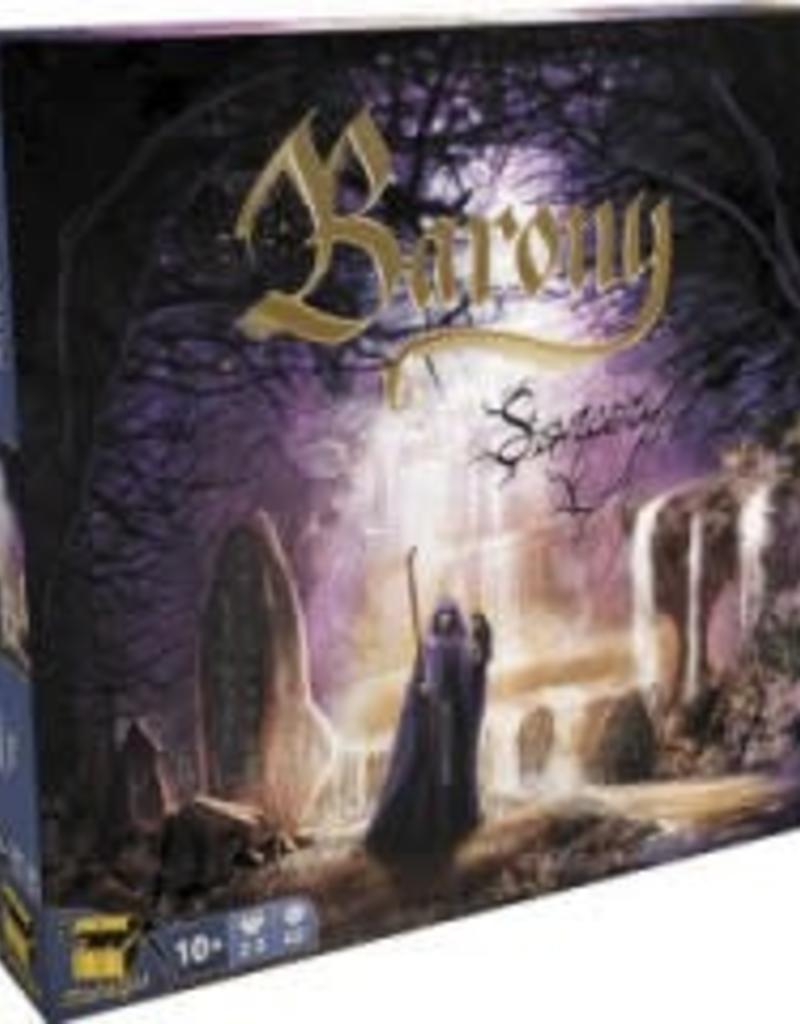 Matagot Barony: Ext. sorcery (ML)