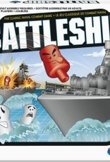 Hasbro Games Battleship  (ML)